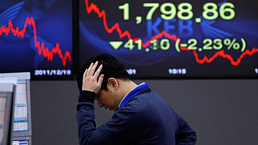 ВБ пообещал турбулентный год в экономике