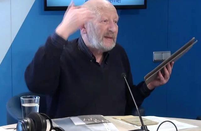 Борис Анатольевич Равдин