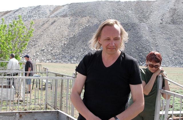 Найти могилы отцов, не вернувшихся из лагерей ГУЛАГа, было мечтой многих