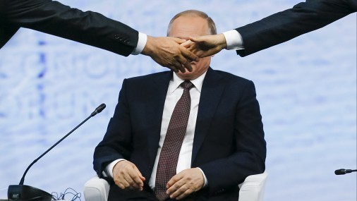 Reuters: Лидеры ЕС на октябрьском саммите обсудят возможность улучшения отношений с РФ