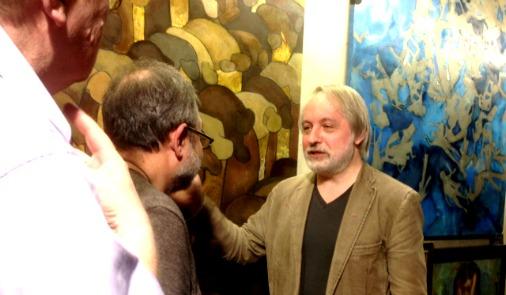 Никита Петров,  историк-исследователь (