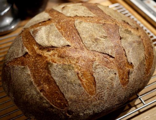 Хлеб - всему голова!