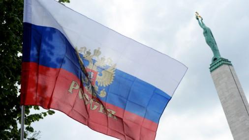 Исследовательский центр США: расширение прав русскоязычных уменьшит влияние Москвы
