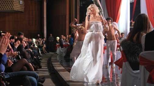 свадебные  в спб до 25000
