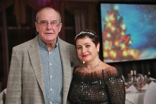 Супруги Виторган