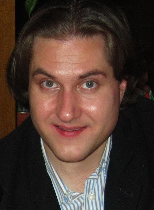 Станислав Соловьев