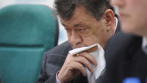 Николай Караченцов госпитализирован после ДТП в Подмосковье