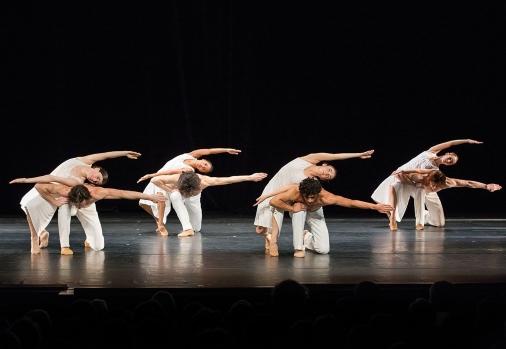 Немецкий национальный молодежный балет