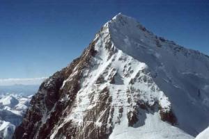 Перенесли премьеру фильма «Эверест»