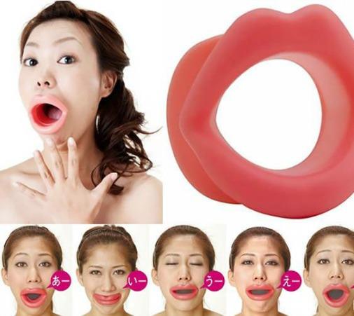 Минет с резиновыми губами