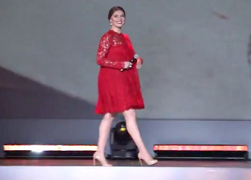 Алина кабаева видео фото 505-470