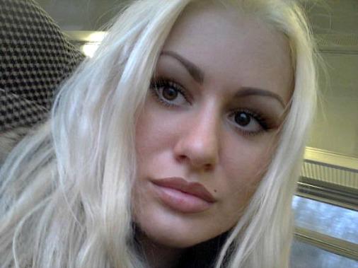 Екатерина Омельченко