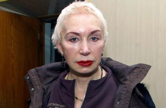 Татьяна васильева занимается сексом