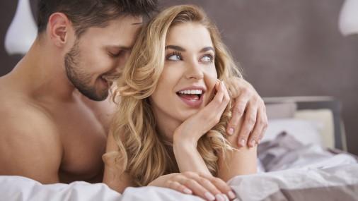 Когда женщина готова к половой жизни