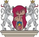 Геральдическая комиссия утвердила большой герб Елгавы
