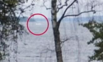 Уфологи: подлодка у берегов Швеции - это НЛО