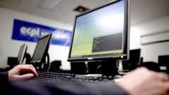 Хакеры заявили о захвате кибер-пространства ЦИК Украины