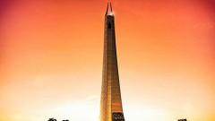 Бен Ладен построит «Башню Света» в Африке