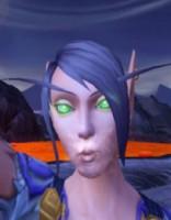 В World of Warcraft появилось селфи