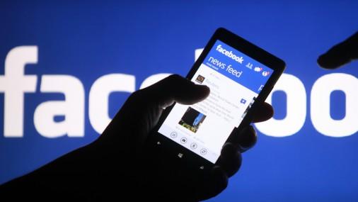 Facebook восстановил работу после 15-минутного сбоя