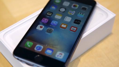 С Apple требуют 5 миллионов долларов из-за 'поедателя' мобильного трафика