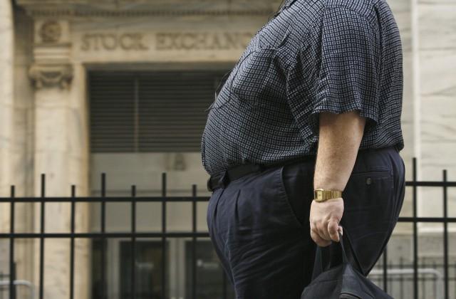 Ученые установили, что риск смерти связан с индексом массы тела