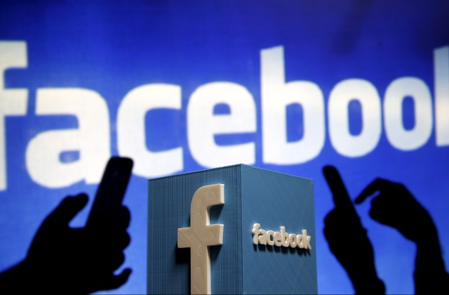 Facebook действует на головной мозг людей подобно кокаину