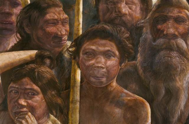 Гены старинных алтайских денисовцев отыскали вОкеании