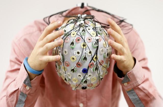 Вот как на голос матери реагирует детский мозг – ученые