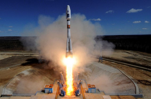 Уточнена причина переноса первого пуска на космодроме Восточный