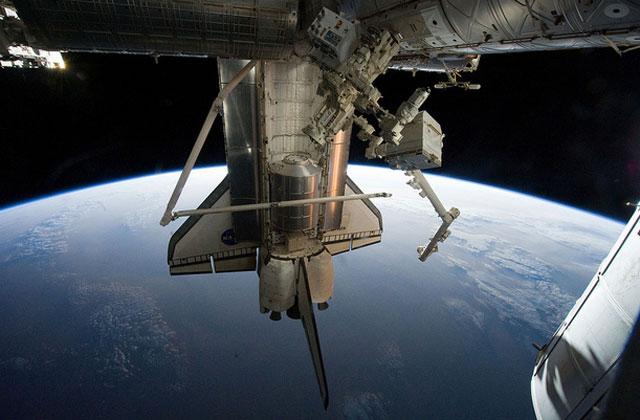 NASA планирует совершить первую высадку астронавтов наастероиде в 2026-ом году
