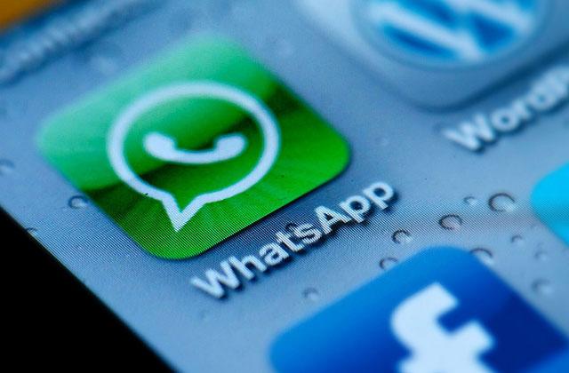 Социальная сеть Facebook начнет рассылку рекламы нателефоны пользователей WhatsApp