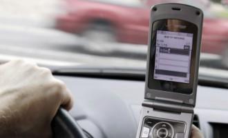 Видео, которое заставит тебя подумать, прежде чем смотреть в телефон за рулем