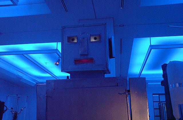 Ученые изГарварда создали первого робота без твердых деталей