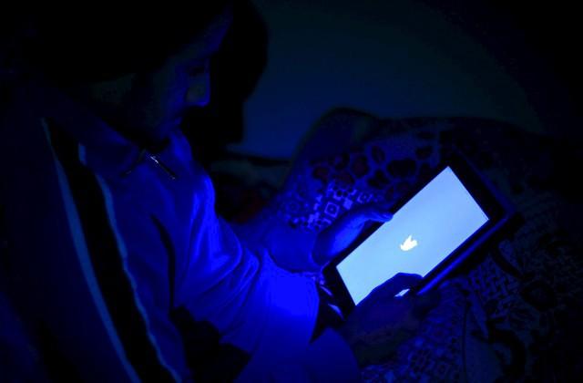 Злоумышленники научились командовать Android-зомби-сетью через Твиттер