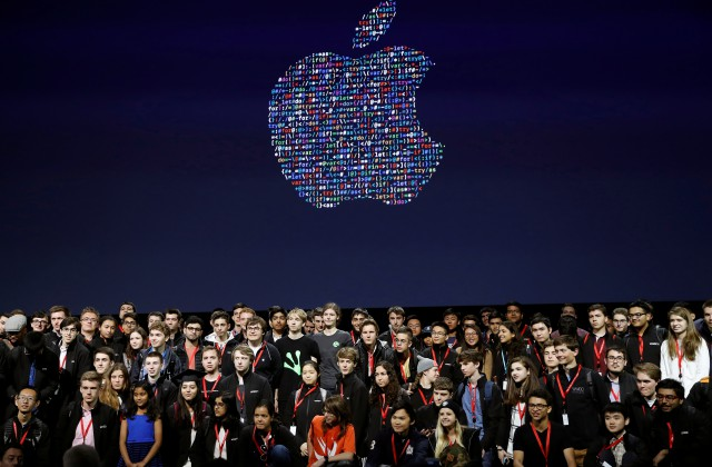 7сентября Apple начнет удалять неактуальные приложения изApp Store