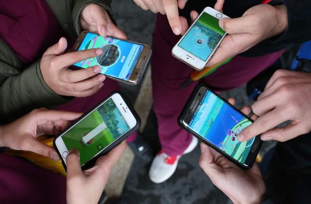 ВGoogle Play найдено вирусное приложение, маскирующееся под Pokemon Gо
