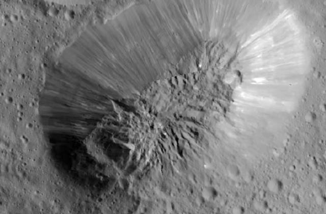 Ученые: Вода наМарсе существовала на млрд лет дольше