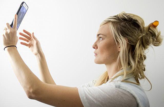 Ученые узнали, как селфи влияют нанастроение