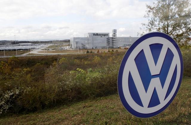 Инвесторы Volkswagen вГермании требуют откомпании 8,2млрдевро