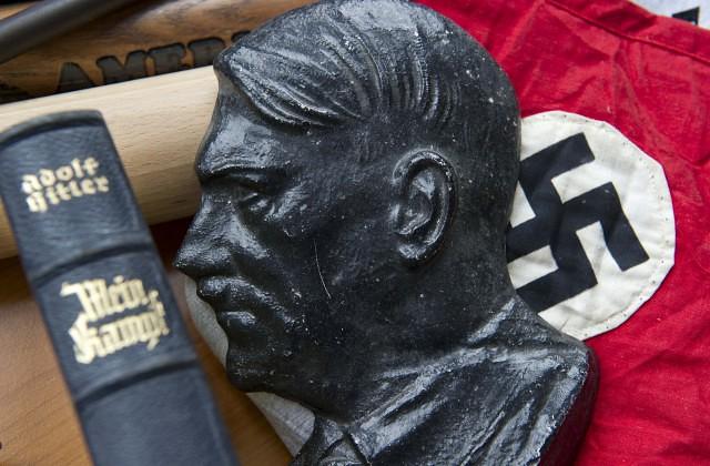 Историк поведал онаркозависимости Гитлера— Фюрер под кайфом