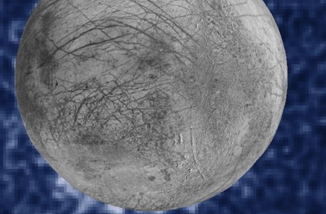 Учёные NASA получили фотографии гейзеров наодном изспутников Юпитера