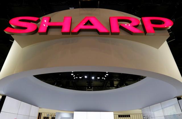 Sharp представила концептуальный автомобиль телефона Corner R