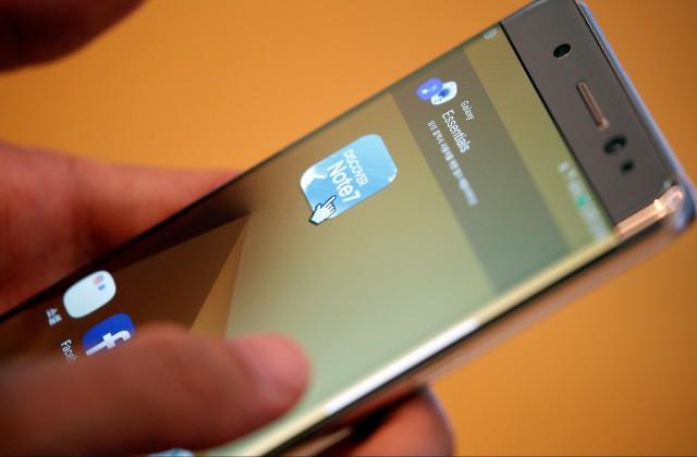 Представлен смартфон Самсунг Galaxy C9 Pro с6 ГБОЗУ