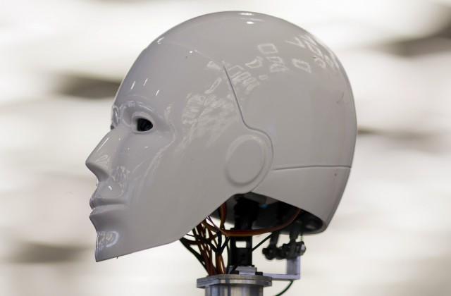 Английские ученые создали мягкого робота, питающегося живыми организмами