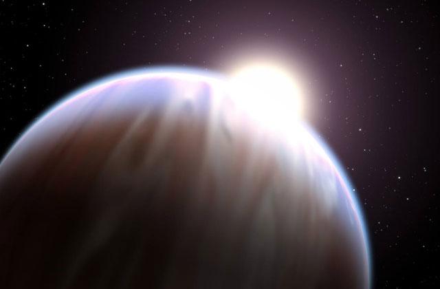 Астрономы: Солнечные бури ослабляют магнитное поле Земли