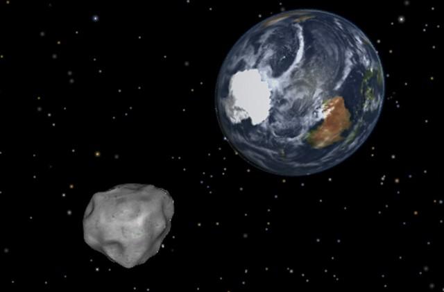 NASA предупредит население Земли обугрозе за 5 дней доконца света