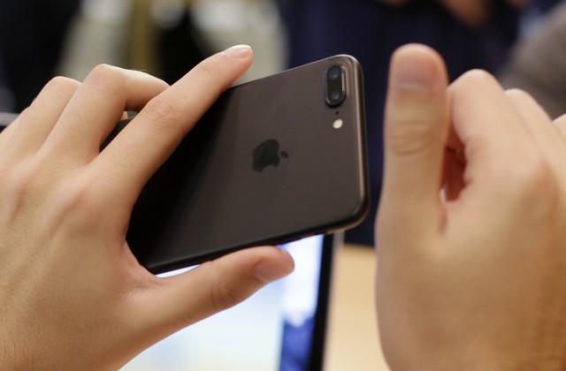 Apple уличили вхранении звонков без ведома пользователей