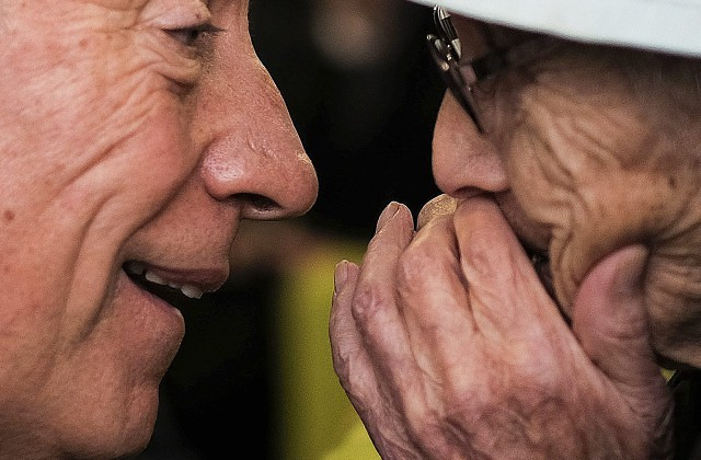 Ученые отыскали способ остановить процесс старения человека
