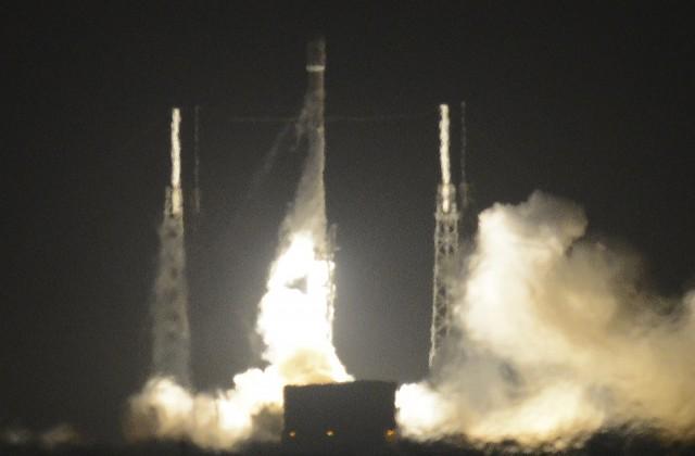 Первый после аварии запуск ракеты Falcon 9 состоится 16декабря